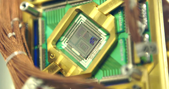 Quantum Computing Has Arrived